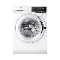 Máy Giặt Cửa Trước Inverter Electrolux EWF8025BQWA (8kg)