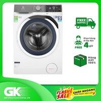 Máy giặt Electrolux 10kg EWF1023BEWA lồng ngangcông nghệ cảm biến Sensor Wash giúp giặt sạch hiệu quả vận hành êm ái bền bỉ - Bảo hành 24 tháng.