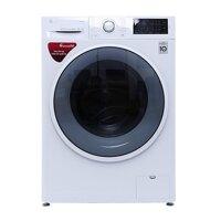Máy Giặt LG Inverter Cửa Trước 8kg FC1408S4W2