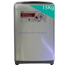 Máy giặt LG WFD1617SD (WF-D1617SD)