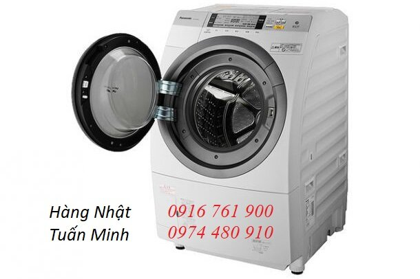 Máy giặt Panasonic VR5600 - inverter, 9kg