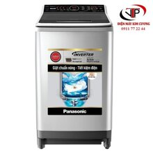 Máy giặt Panasonic NA-FS14V7SRV - inverter, 14kg