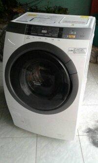 Máy giặt PANASONIC NA-VR3600 , SẤY BLOCK ĐIỀU HÒA 2 CHIỀU NÓNG - LẠNH