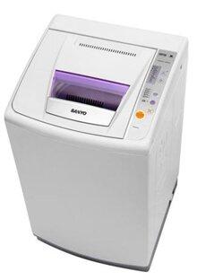 Máy giặt Sanyo ASW-65S2T (H) - Lồng đứng, 6.5 Kg