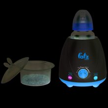 Máy hâm sữa đa năng Fatzbaby FB3007SL
