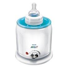 Máy hâm sữa siêu tốc Philips AVENT SCF255/33