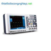 Máy hiện sóng số Owon SDS 7102E