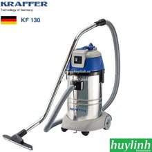 Máy hút bụi công nghiệp Krafer KF 130