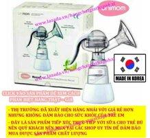 Máy hút sữa Pigeon GCPG030605