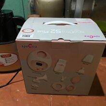 Máy hút sữa Spectra S2 Plus
