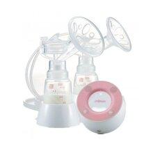 Máy hút sữa đôi bằng điện Unimom UM871692