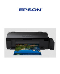 May in Epson L1800