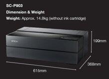 Máy in Epson SC-P903