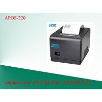 Máy in hóa đơn APOS - 220 USB