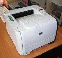 Máy in HP 2055DN -máy in 2 mặt in mạng