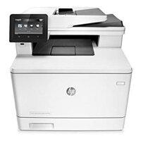 Máy in HP M426fdn (In 2 mặt - Mạng- Scan – Copy - Fax)
