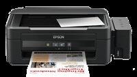 Máy in phun màu đa năng (All-in-one) Epson L210 - A4