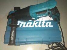 Máy khoan bê tông Makita HR2610 (HR 2610)