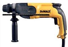 Máy khoan búa quay Dewalt D25102K - 650W