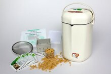 Máy làm sữa đậu nành Soylove IOM-201A (IOM-201), 1,3l,  900W
