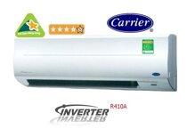 Điều hòa - Máy lạnh Carrier 38/42CVUR010-703 - Treo tường, 1 chiều, 10000 BTU , inverter