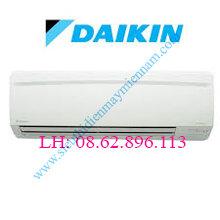 Điều hòa - Máy lạnh Daikin FTE35LV1V / RE35LV1V - Treo tường, 1 chiều, 11450 BTU
