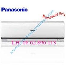 Điều hòa - Máy lạnh Panasonic CU/CS-TS12PKH-8 - Treo tường, 1 chiều, 12000 BTU, Inverter