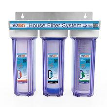 Máy lọc nước gia đình SMY 3T-Pro