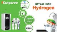 May loc nuoc Hydrogen KG100HQ