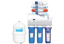 Máy lọc nước Karofi KT-K8I - Có tủ inox, 8 cấp