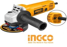 Máy mài góc Ingco AG7106-2 - 710W
