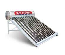Máy nước nóng năng lượng mặt trời Đại Thành VIGO SUS 316 160L 58-15