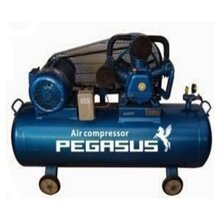 Máy nén khí dây đai Pegasus TM-W-0.67/12.5 - 500L