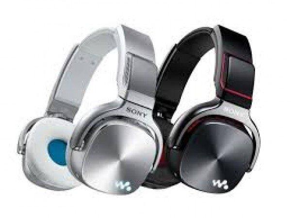 Máy nghe nhạc Sony NWZ-WH505