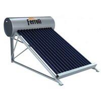 Máy nước nóng năng lượng mặt trời Ferroli- 180L