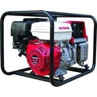 Máy phát điện Honda EN4500DX (EN-4500-DX) - 3 KVA