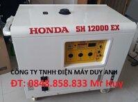 May phat dien Honda SH1200