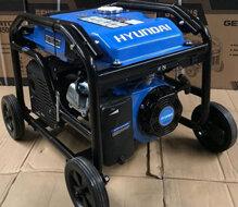 Máy phát điện Hyundai GS7500DW