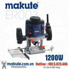 Máy phay Makute ER003