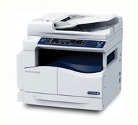 May Photocopy Fuji Xerox DocuCentre S2220 CPS NW DD COPY/IN/SCAN – DADF-DUPLEX