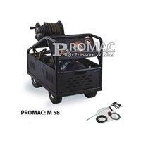 May phun ap luc Promac M58