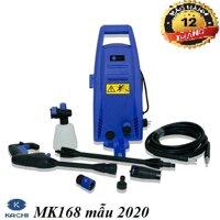 Máy rửa xe cao áp Kachi MK168 1400W-mode 2020- MK72