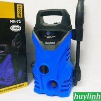 Máy rửa xe Kachi MK72 - 1400W [Perfect MO-7050C]