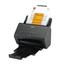 Máy scan Brother ADS-2400N