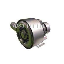 Máy thổi khí con sò 2 tầng cánh Hong Helong GB-2200S/2 - 2200W