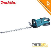 Máy tỉa hàng rào Makita UH550DWBEP