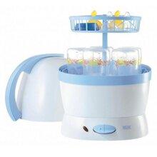 Máy tiệt trùng bình sữa Nuk 251010 - 5 bình