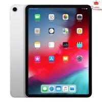 Máy tính bảng Ipad Pro 12.9 inch (2018) 256GB Wifi  (Màu silver)