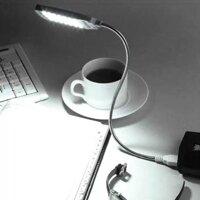 Máy Tính Đèn Linh Hoạt Sáng Mini 28 LED cho Máy Tính Xách Tay MÁY TÍNH laptop Trắng