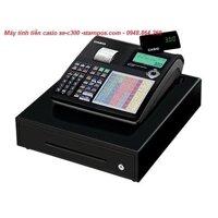 Máy tính tiền casio se-c300